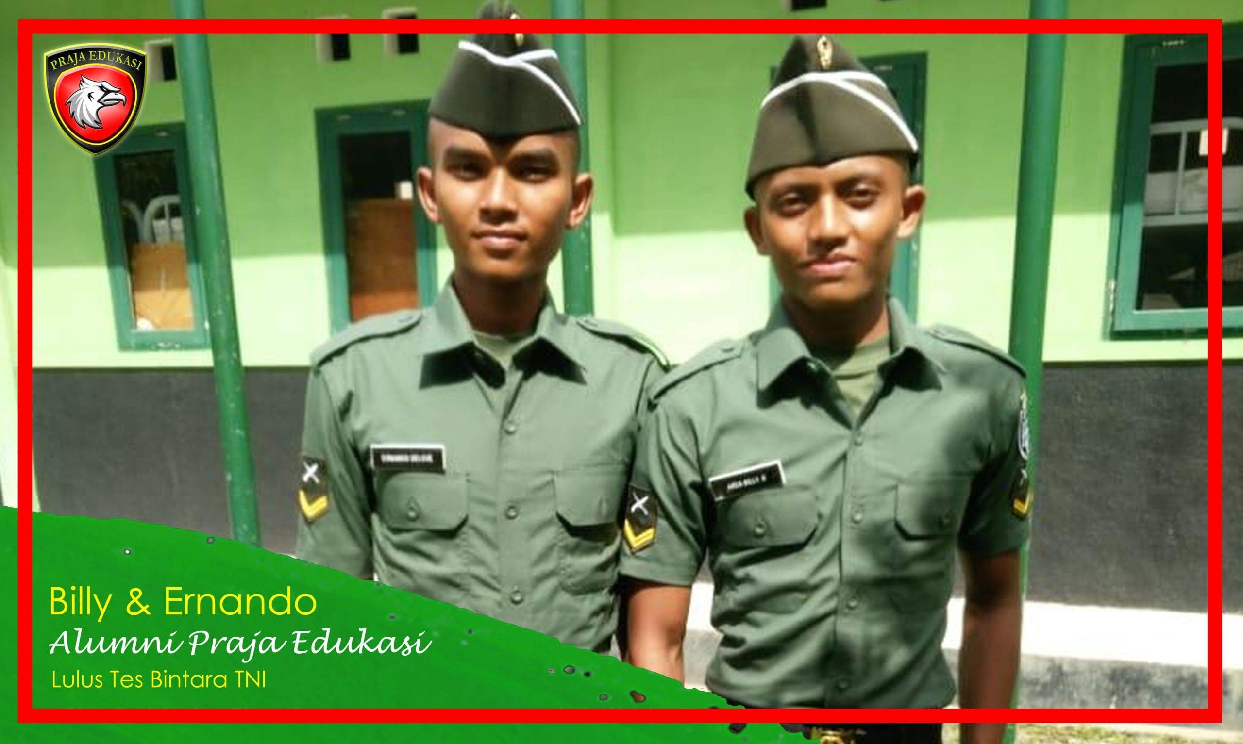 Billy & Ernando