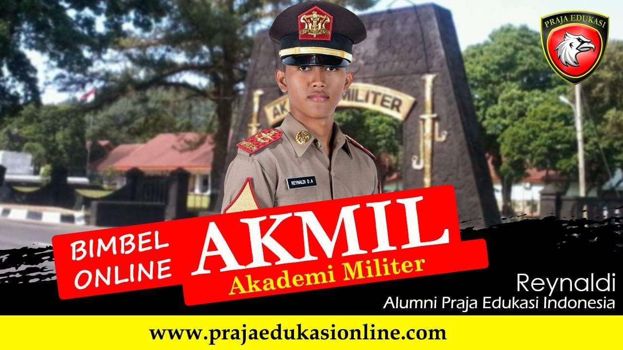 bimbel online akmil