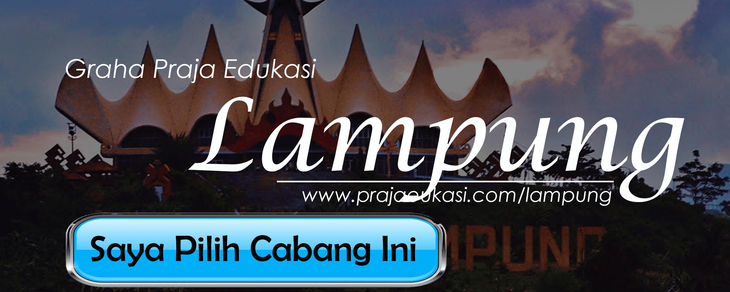 Praja Edukasi Lampung