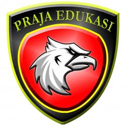 Logo Praja Edukasi