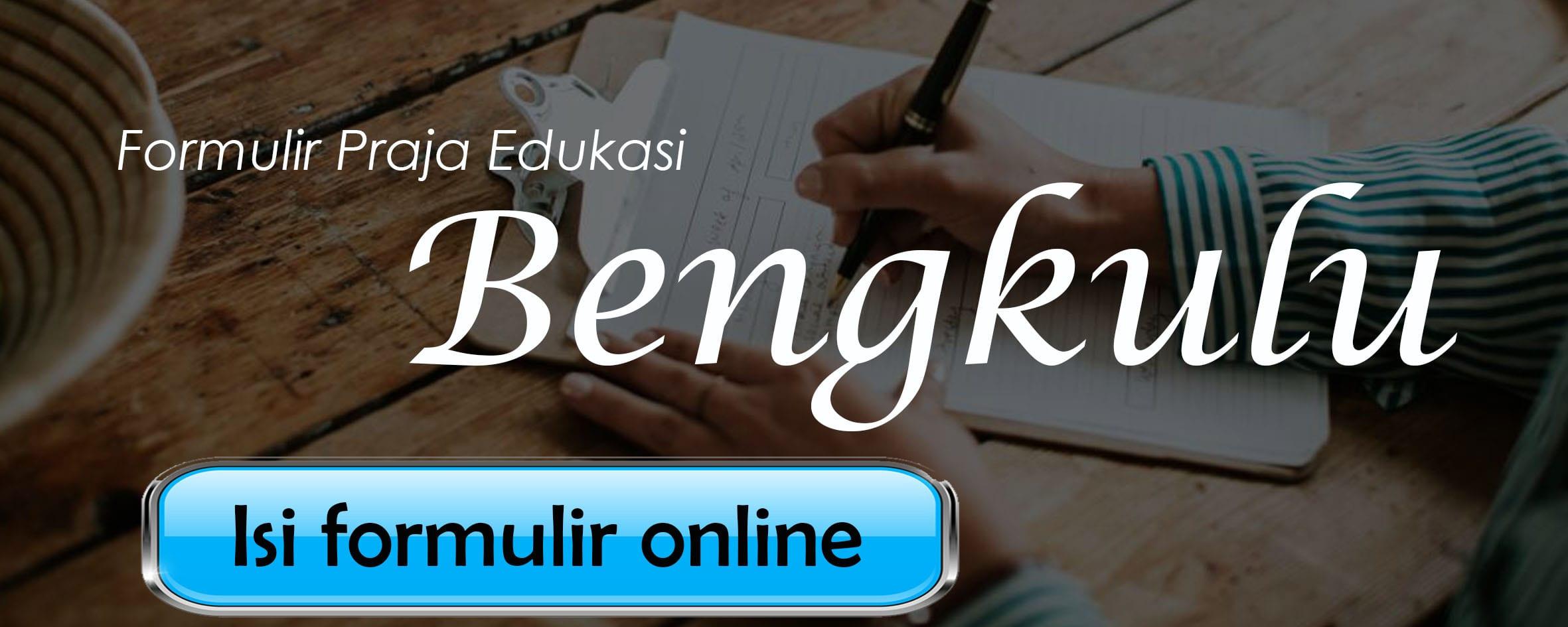Pendaftaran Bimbel polisi Bengkulu