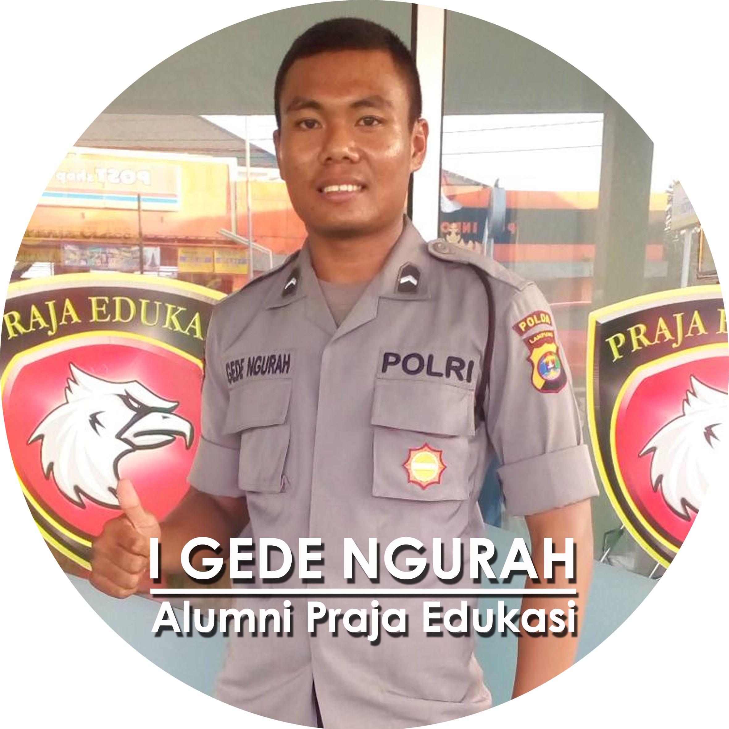 I Gede Ngurah Sumiawan
