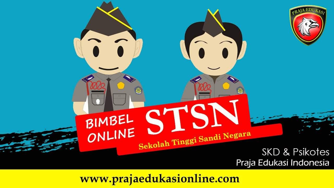 online stsn