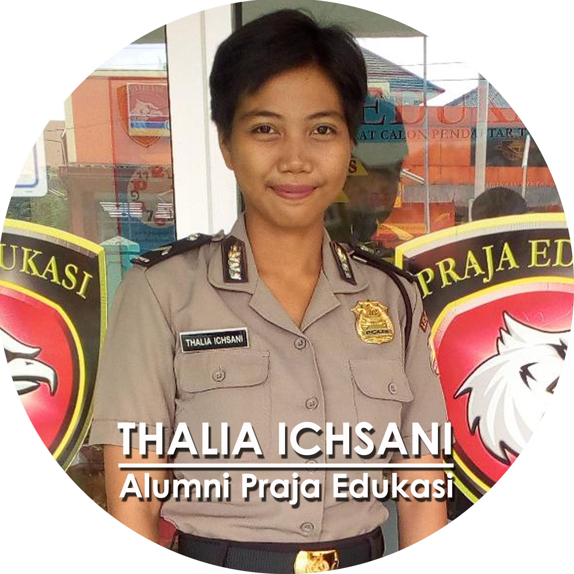 Thalia Ichsani